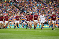 Galway v Tipperary Senior All Ireland Championship  Semi Final 16.08.15
