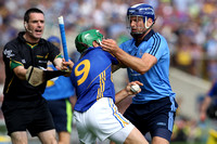 County Hurling Images