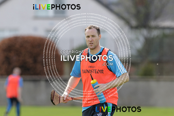 01-04-17 Minor A Camogie All Ireland Championship Dublin v Offaly -O Toole Pk (1)