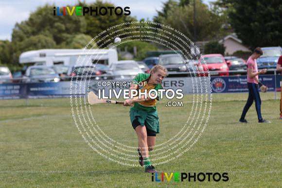 First Poc From Abbye Donnelly Of Meath Leinster U 16 Camogie Fada Beann Eadair 24