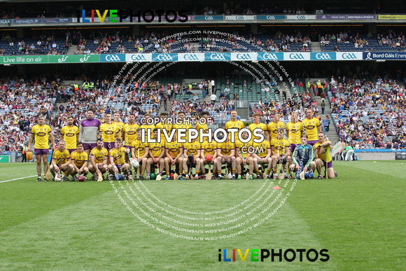 02-07-17 Leinster SHC Final Galway v Wexford at Croke Pk (1)