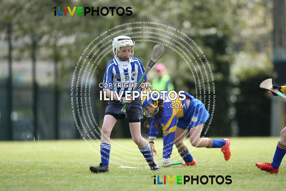 Div 6 Dublin Camogie Feile Final- BBSE v Castleknock at Nh Peregrines (20)