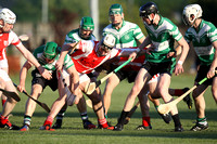 Club Hurling Images