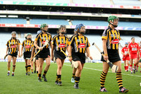 All Ireland Senior Camogie Final.Kilkenny v Cork 11.09.16