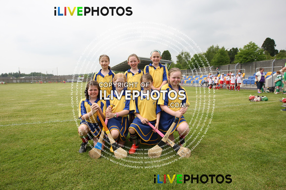 Leinster Camogie Go Games at Champ Finals 05-06-16 (1)